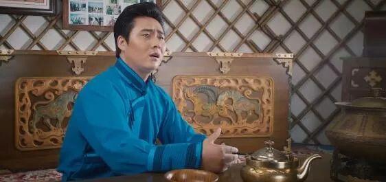 一首蒙古歌曲《苍天般的阿爸》特别想家! 第1张 一首蒙古歌曲《苍天般的阿爸》特别想家! 蒙古音乐
