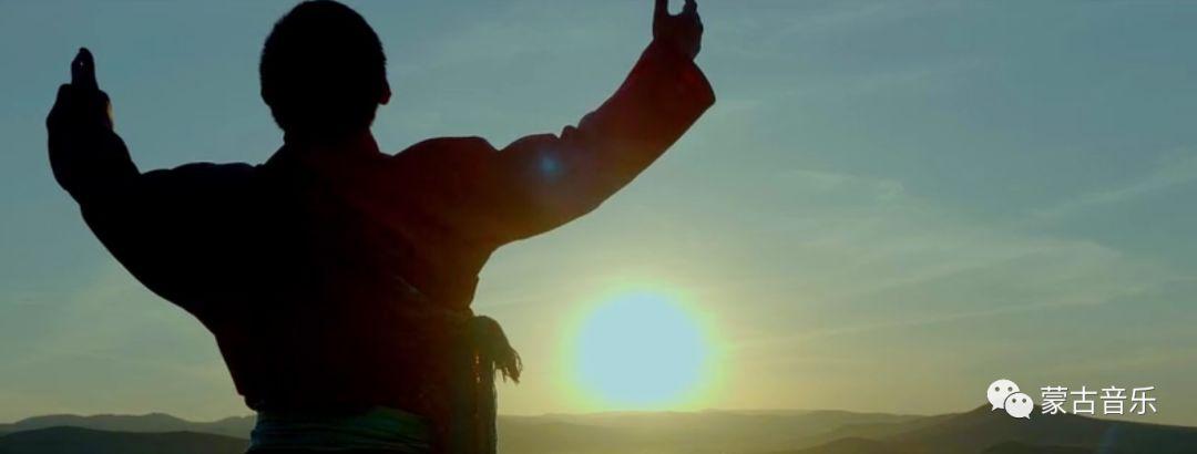 【蒙古音乐】呼麦力作《大山的主人》(震撼MV) 第13张