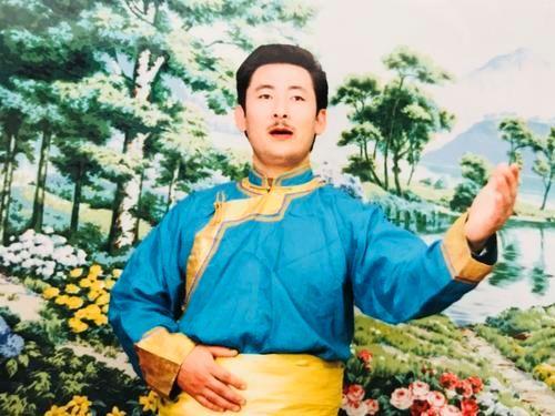 【蒙古星相】斯琴朝克图:蒙古音乐里蕴含着世界元素(独家原创视频) 第6张 【蒙古星相】斯琴朝克图:蒙古音乐里蕴含着世界元素(独家原创视频) 蒙古文化