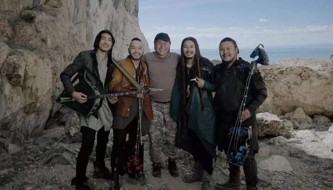 蒙古国超新乐队THE HU首部MV《Yu ve yu yu》全网首发! 第3张 蒙古国超新乐队THE HU首部MV《Yu ve yu ve yu》全网首发! 蒙古音乐