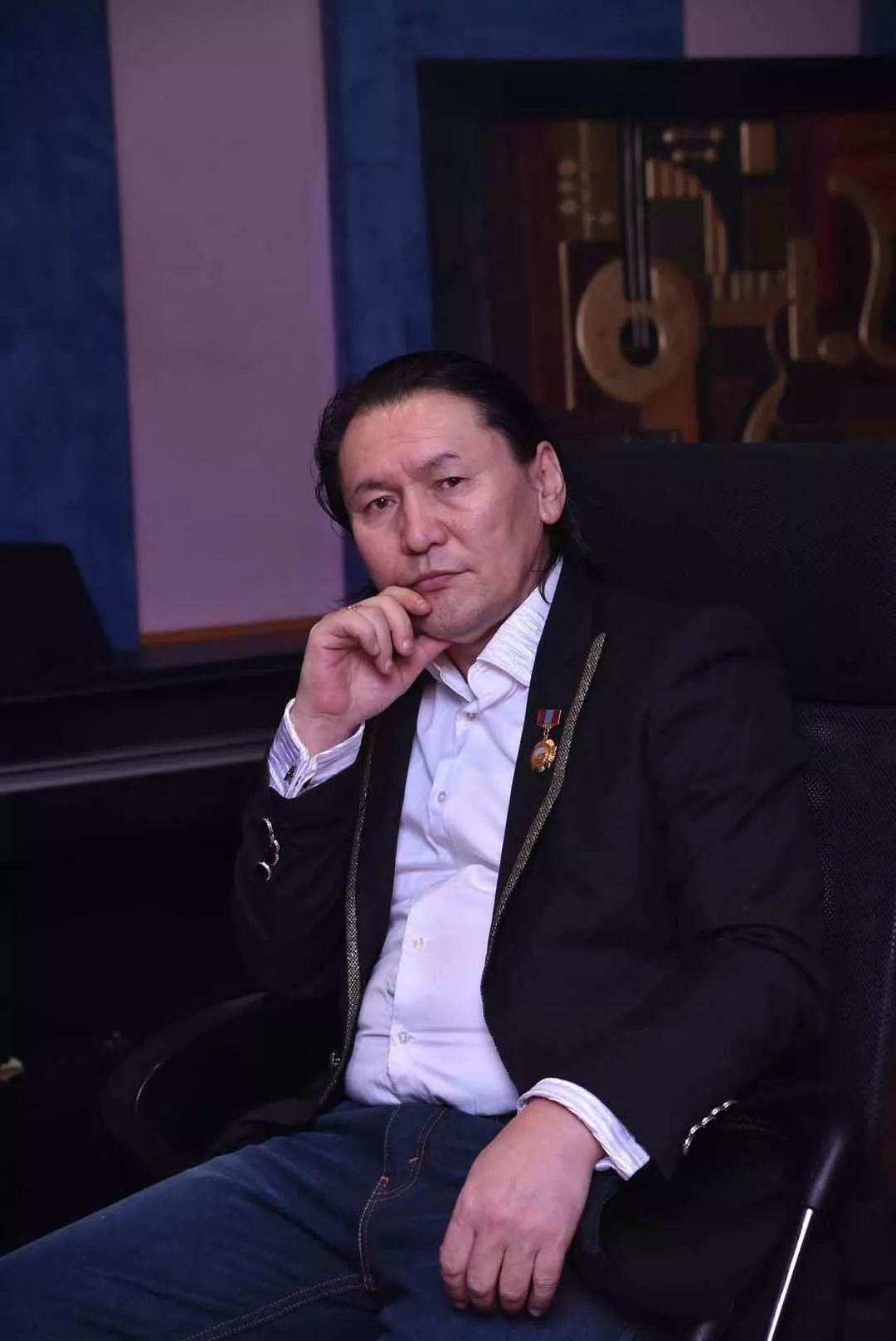 蒙古国超新乐队THE HU首部MV《Yu ve yu yu》全网首发! 第1张 蒙古国超新乐队THE HU首部MV《Yu ve yu ve yu》全网首发! 蒙古音乐