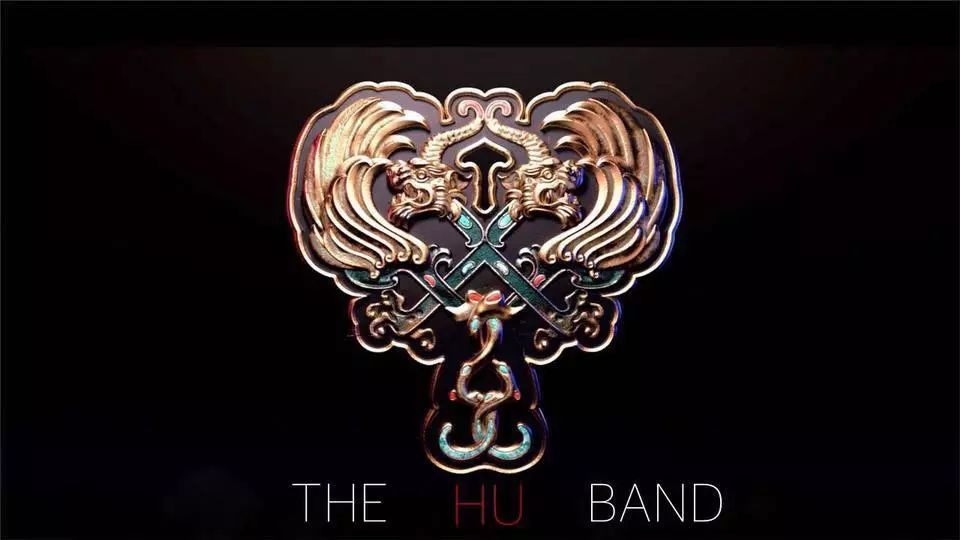 蒙古国超新乐队THE HU首部MV《Yu ve yu yu》全网首发! 第2张 蒙古国超新乐队THE HU首部MV《Yu ve yu ve yu》全网首发! 蒙古音乐
