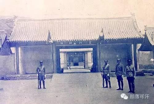 察哈尔历史文化揭秘 第1张 察哈尔历史文化揭秘 蒙古文化