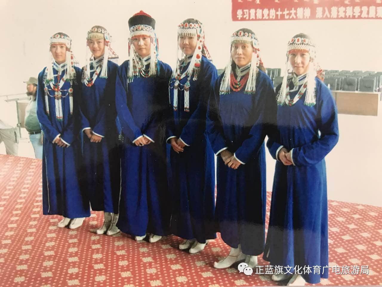 【察哈尔头饰】盟级非物质文化遗产代表性传承人—色·乌云毕力格 第18张