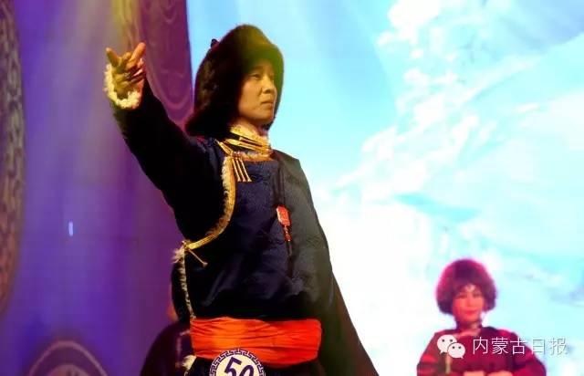 (图集)察哈尔服饰的传统之美 第7张