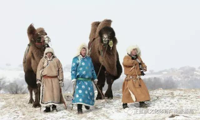 冰雪察哈尔丨察哈尔服饰的魅力 第23张 冰雪察哈尔丨察哈尔服饰的魅力 蒙古服饰