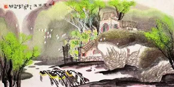 【人物传真】著名蒙古族青年艺术家——敖特 第14张 【人物传真】著名蒙古族青年艺术家——敖特 蒙古画廊