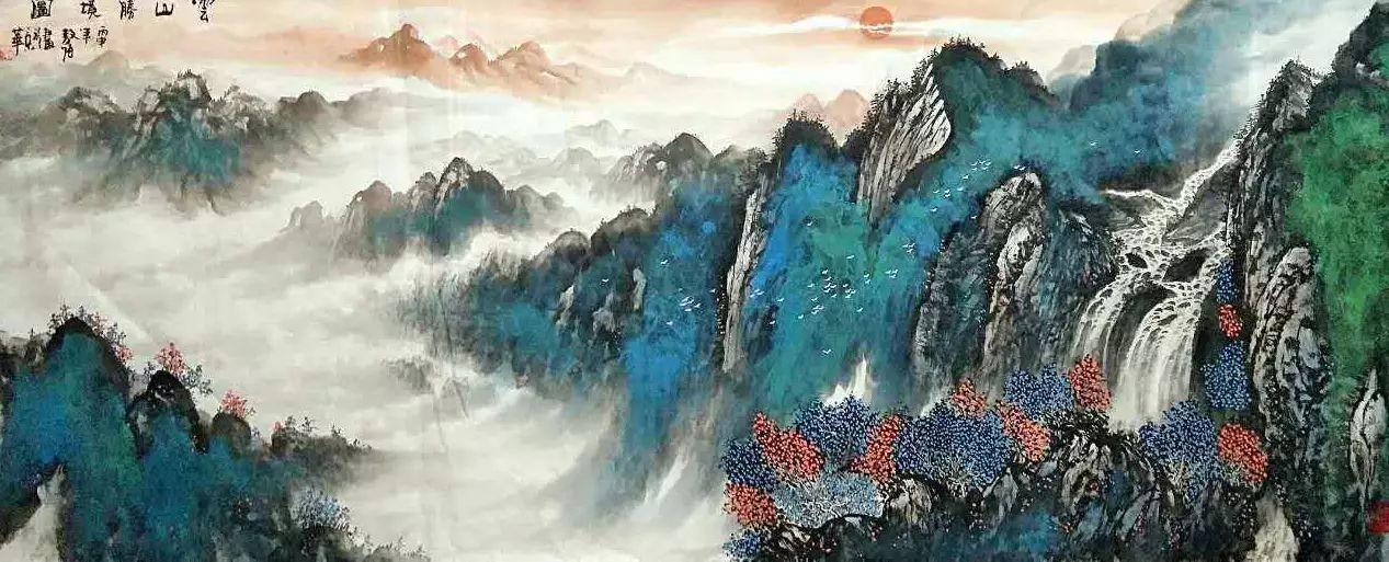 【人物传真】著名蒙古族青年艺术家——敖特 第28张 【人物传真】著名蒙古族青年艺术家——敖特 蒙古画廊