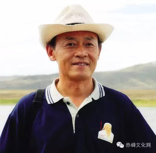 【出彩赤峰人】当代散文大家、草原剑客——鲍尔吉·原野 蒙古文化