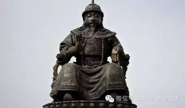 藏传佛教真的毁了蒙古民族吗 第1张