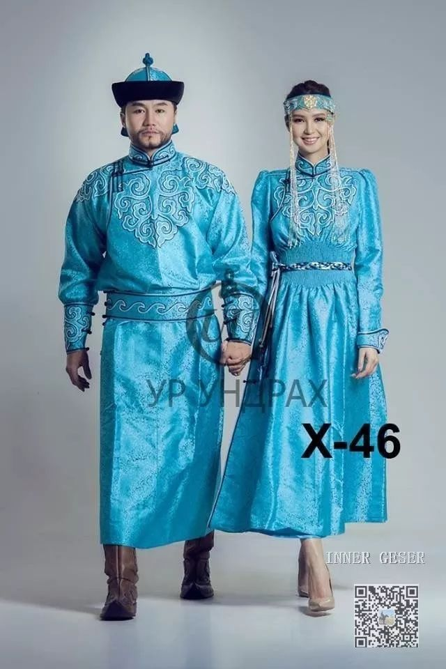 УР УНДРАХ和GO-GO clothing作品 第5张