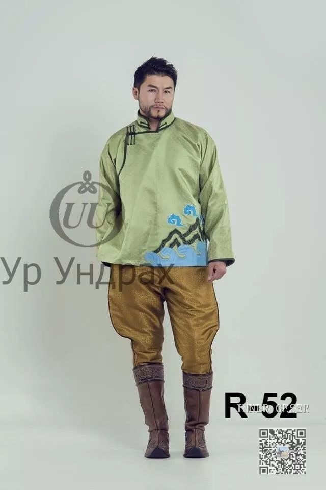 УР УНДРАХ和GO-GO clothing作品 第17张