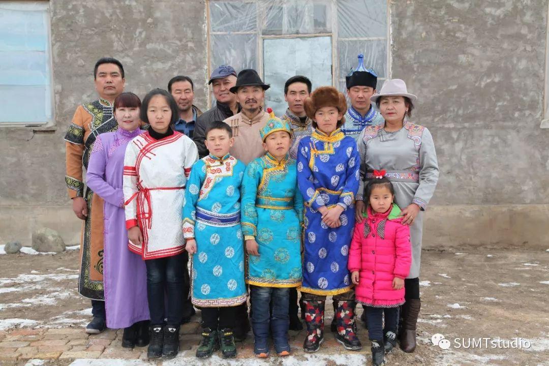 江格尔维拉特方言版配音 第4张 江格尔维拉特方言版配音 蒙古音乐