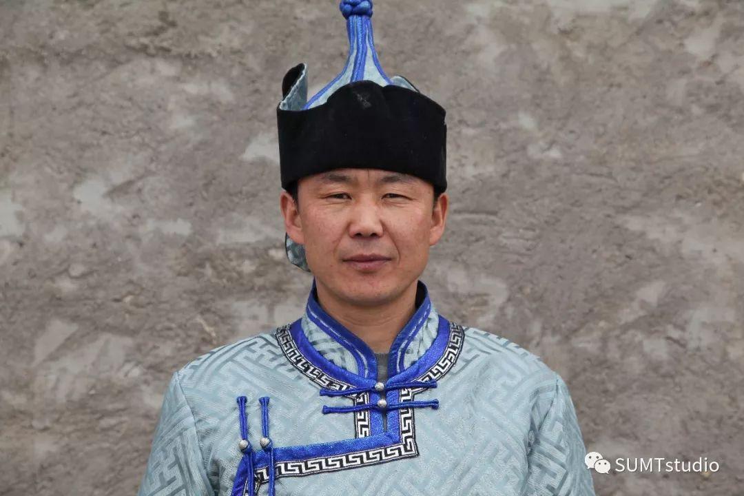 江格尔维拉特方言版配音 第9张 江格尔维拉特方言版配音 蒙古音乐