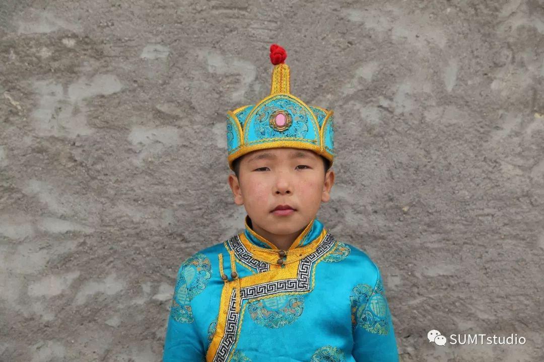 江格尔维拉特方言版配音 第16张 江格尔维拉特方言版配音 蒙古音乐