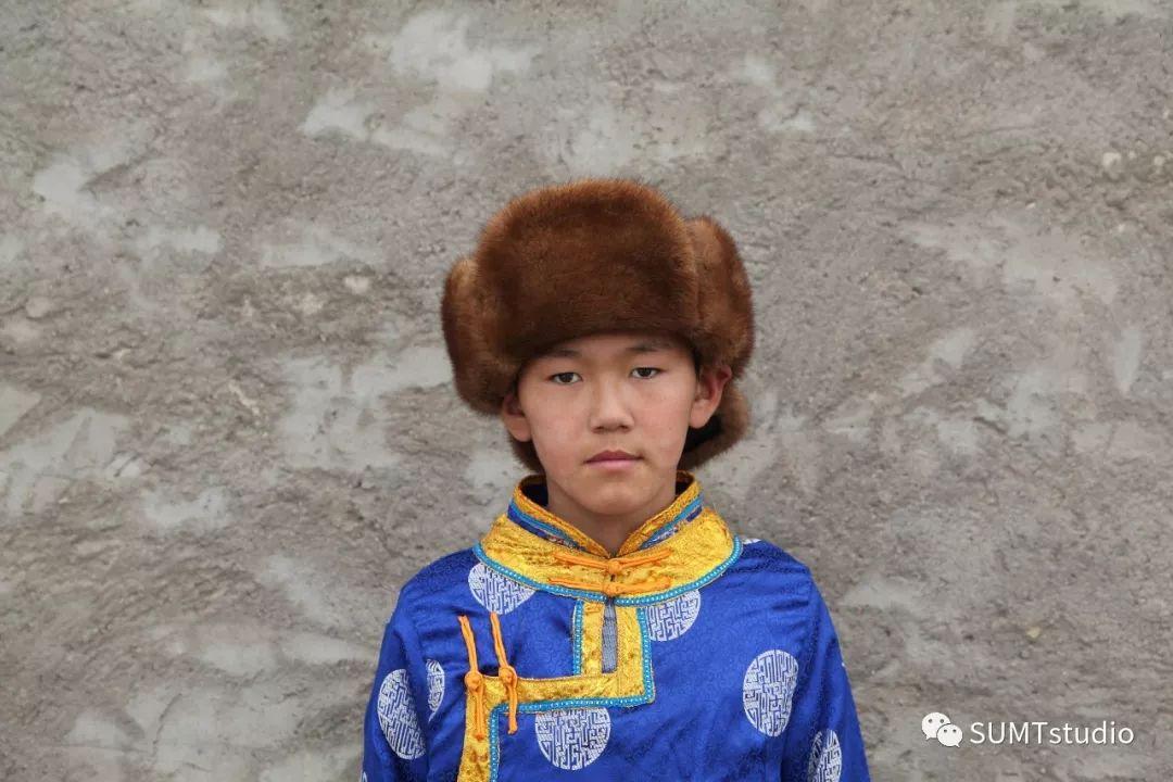江格尔维拉特方言版配音 第22张 江格尔维拉特方言版配音 蒙古音乐