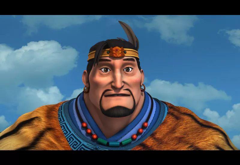 江格尔--草原深处的英雄赞歌 第14张