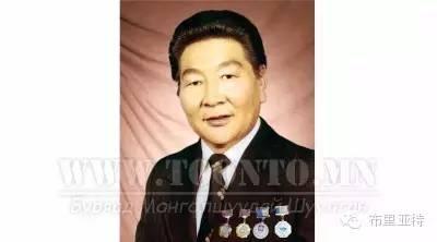 蒙古国功勋歌剧演员/人民艺术家-吉日嘎拉赛汗回忆录 第1张