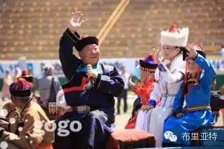 蒙古国功勋歌剧演员/人民艺术家-吉日嘎拉赛汗回忆录 第2张