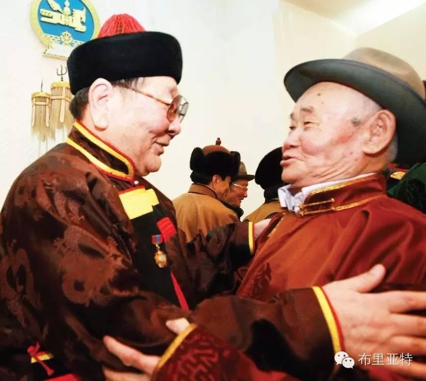 蒙古国功勋歌剧演员/人民艺术家-吉日嘎拉赛汗回忆录 第3张