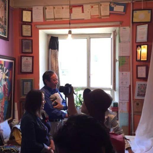 为了你的一本书,我们飞到蒙古去见九位艺术家 第22张 为了你的一本书,我们飞到蒙古去见九位艺术家 蒙古画廊