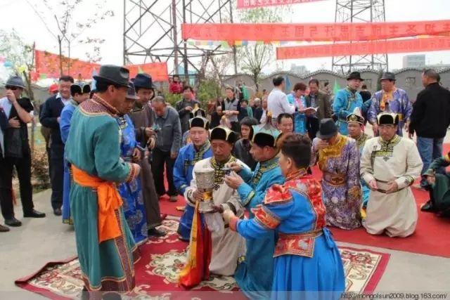 内地蒙古后裔之——河南蒙古人 第1张 内地蒙古后裔之——河南蒙古人 蒙古文化