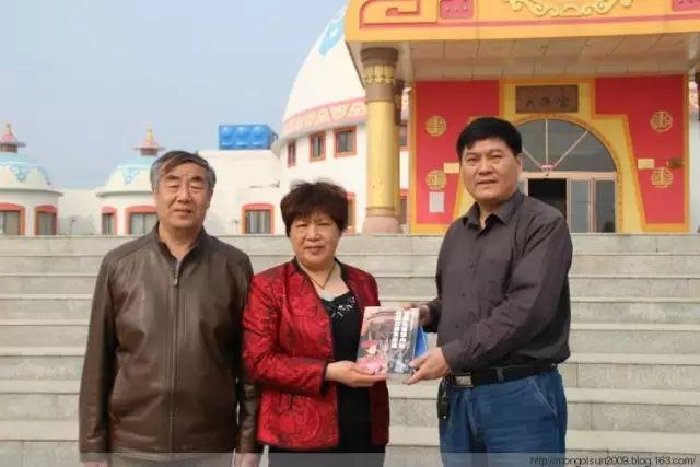 内地蒙古后裔之——河南蒙古人 第3张 内地蒙古后裔之——河南蒙古人 蒙古文化