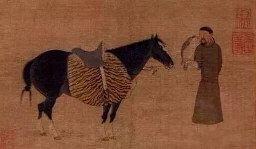 蒙古后裔拜姓及大荔拜家村的由来! 第2张