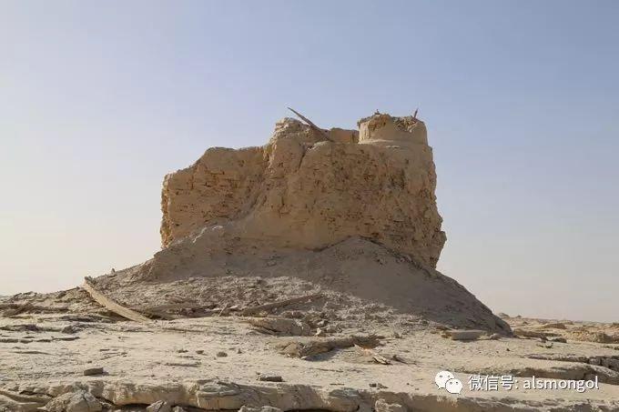 罗布泊地区蒙古后裔略记 第2张 罗布泊地区蒙古后裔略记 蒙古文化