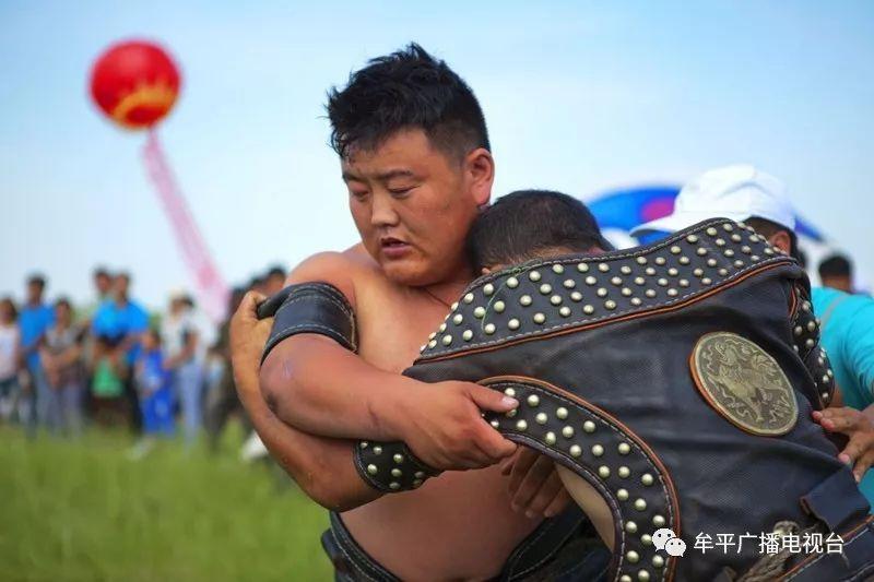 蒙古族后裔村——北头 第2张