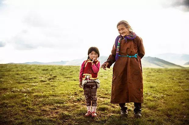 摄影纪实| 传统蒙古人的日常 第5张