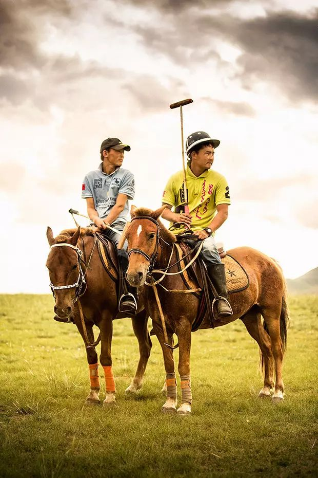 摄影纪实| 传统蒙古人的日常 第7张