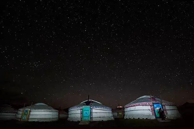 摄影纪实| 传统蒙古人的日常 第10张