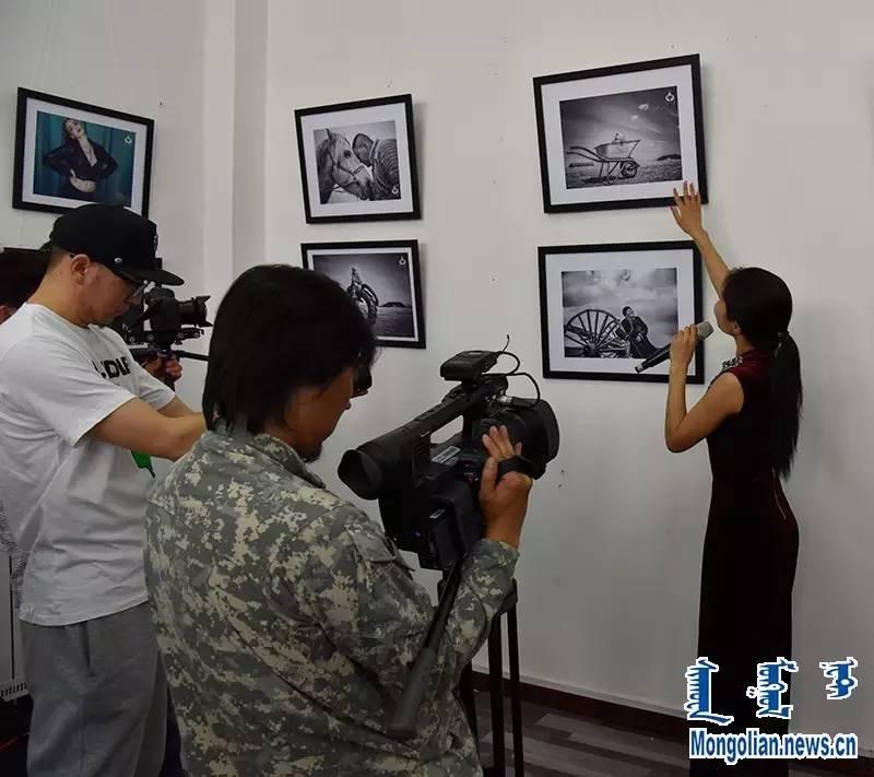 【音频·图片】蒙古族青年摄影家宝日玛个人摄影展 第1张 【音频·图片】蒙古族青年摄影家宝日玛个人摄影展 蒙古文化
