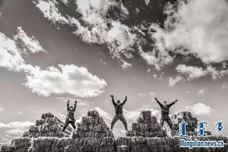 【音频·图片】蒙古族青年摄影家宝日玛个人摄影展 第3张 【音频·图片】蒙古族青年摄影家宝日玛个人摄影展 蒙古文化