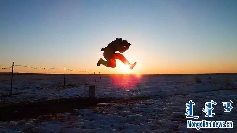 【音频·图片】蒙古族青年摄影家宝日玛个人摄影展 第8张 【音频·图片】蒙古族青年摄影家宝日玛个人摄影展 蒙古文化