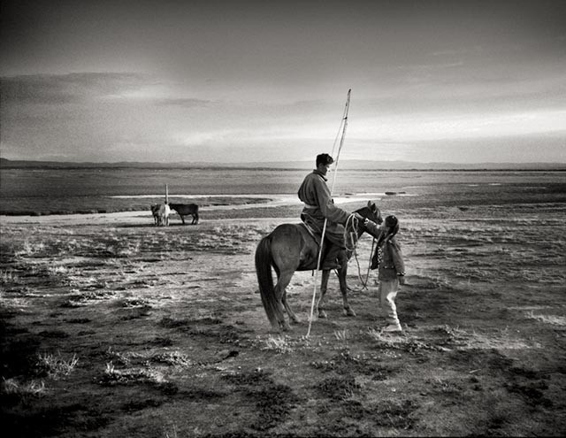 唯美的蒙古图片摄影作品,看的很醉人! 第6张 唯美的蒙古图片摄影作品,看的很醉人! 蒙古文化