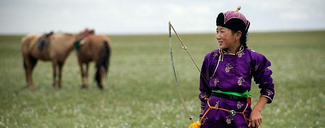唯美的蒙古图片摄影作品,看的很醉人! 第5张 唯美的蒙古图片摄影作品,看的很醉人! 蒙古文化