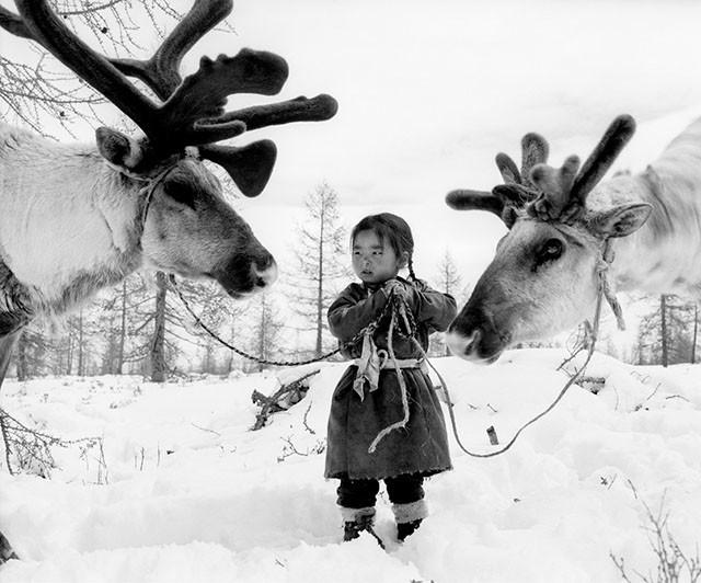 唯美的蒙古图片摄影作品,看的很醉人! 第8张 唯美的蒙古图片摄影作品,看的很醉人! 蒙古文化
