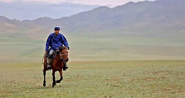唯美的蒙古图片摄影作品,看的很醉人! 第12张 唯美的蒙古图片摄影作品,看的很醉人! 蒙古文化