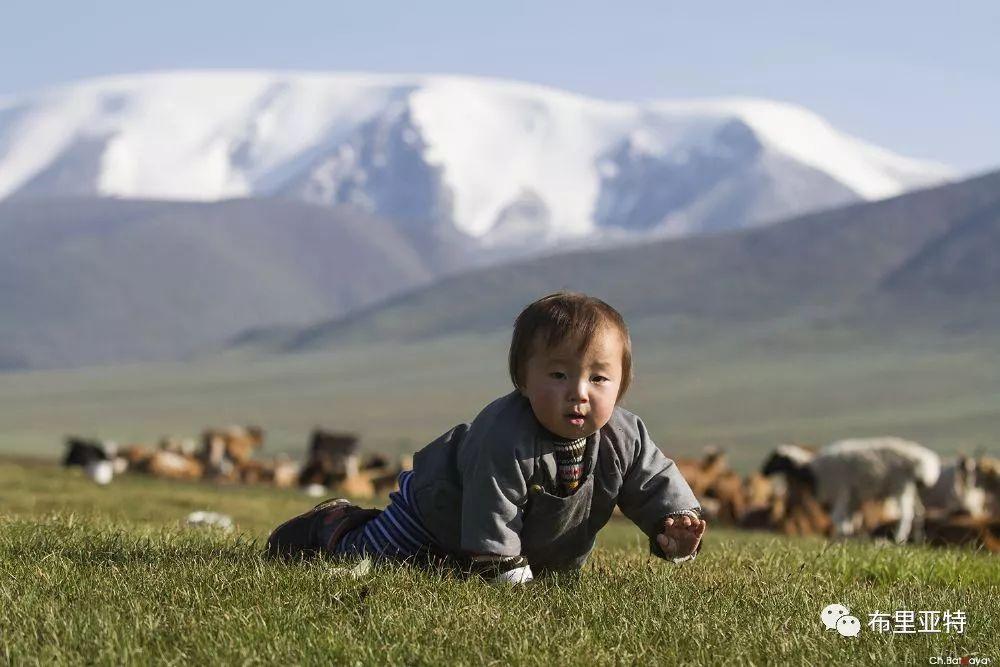 蒙古摄影师巴特扎亚摄影作品欣赏 第1张 蒙古摄影师巴特扎亚摄影作品欣赏 蒙古文化