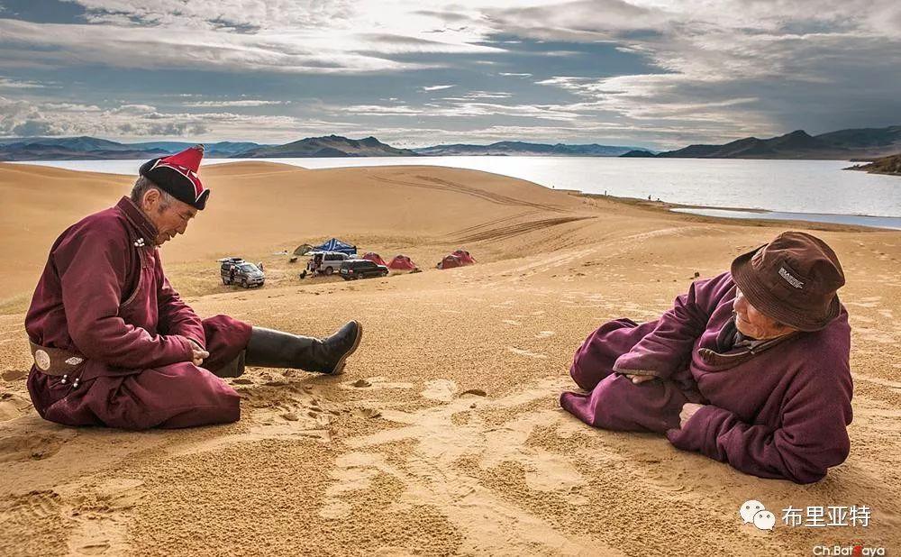 蒙古摄影师巴特扎亚摄影作品欣赏 第27张 蒙古摄影师巴特扎亚摄影作品欣赏 蒙古文化