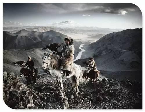 【敕勒歌文化】蒙古人与狩猎 第3张