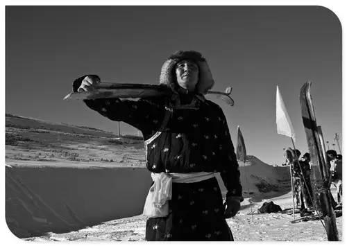 【敕勒歌文化】蒙古人与狩猎 第4张