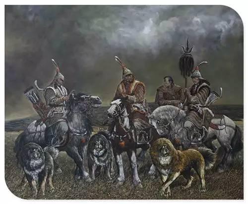 【敕勒歌文化】蒙古人与狩猎 第7张