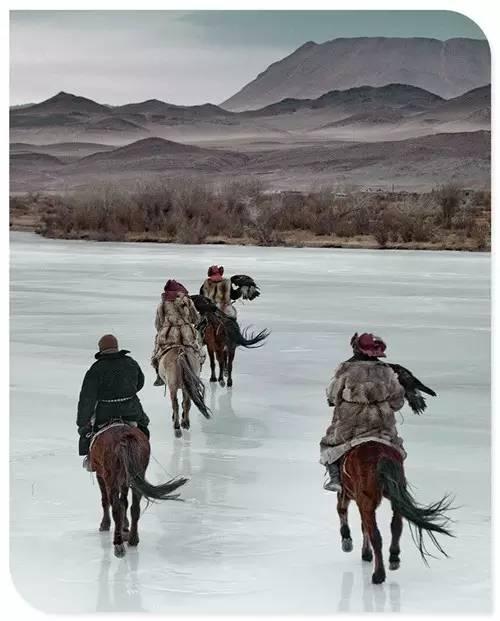 【敕勒歌文化】蒙古人与狩猎 第5张