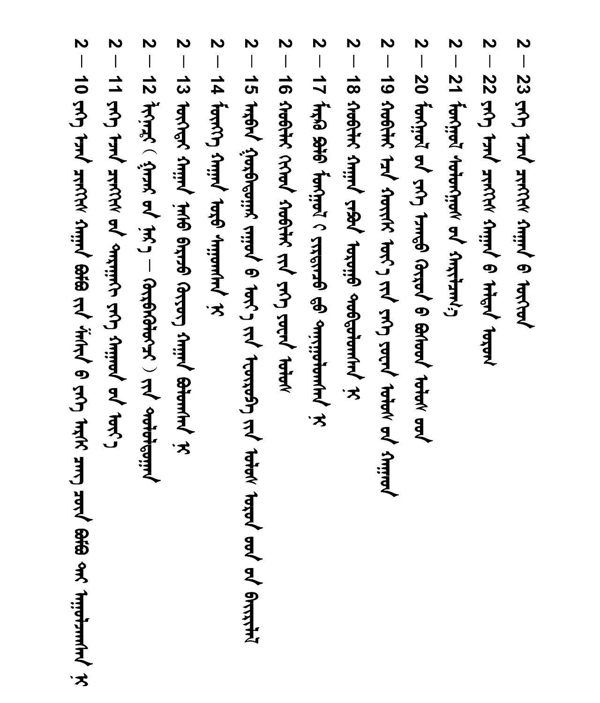 蒙古历史听书 1-0 前言 оршил 第3张