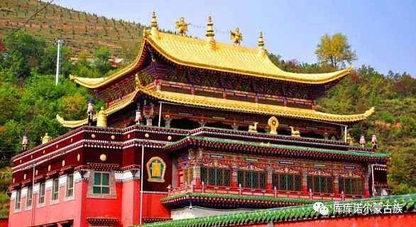 青海蒙医药事业发展历程略谈 第5张 青海蒙医药事业发展历程略谈 蒙古文化