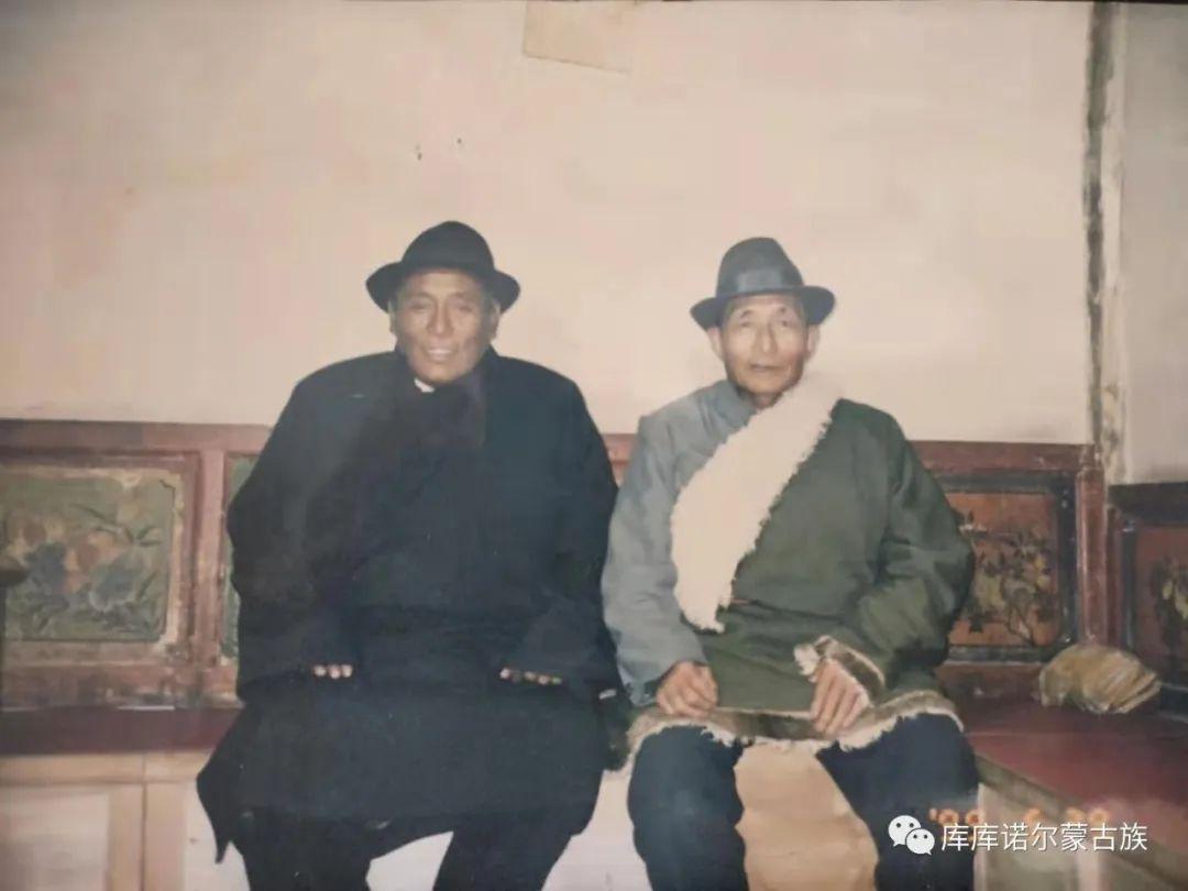 青海蒙医药事业发展历程略谈 第15张 青海蒙医药事业发展历程略谈 蒙古文化