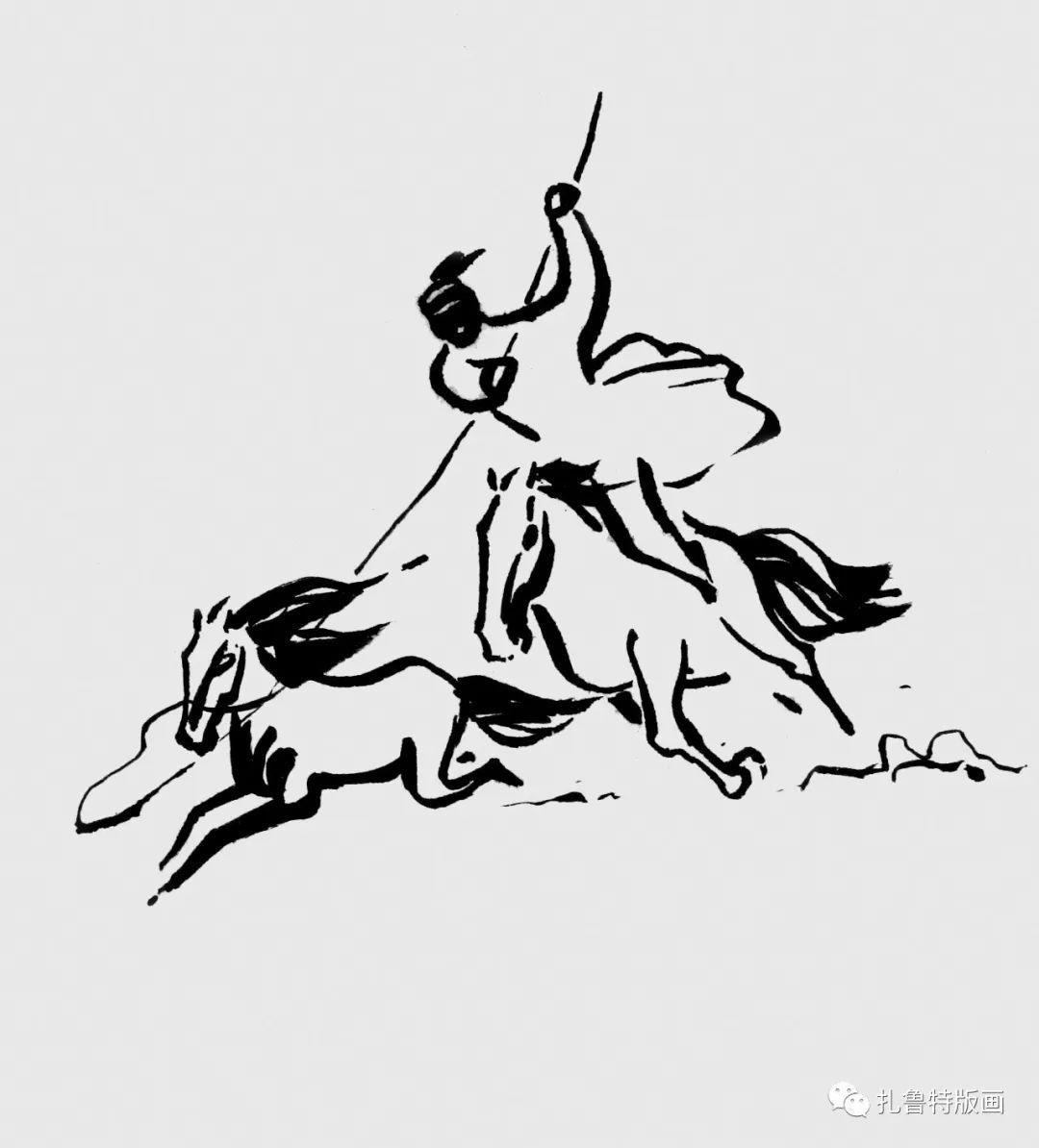 草原文化传承之星--佟金峰 第3张